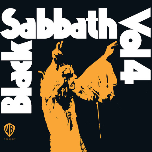 Black Sabbath - Vol. 4 [Remastered]