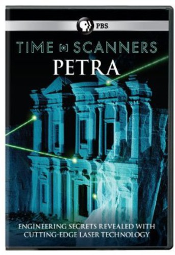 Time Scanners: Petra