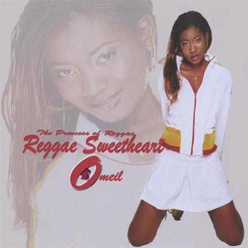 Reggae Sweetheart