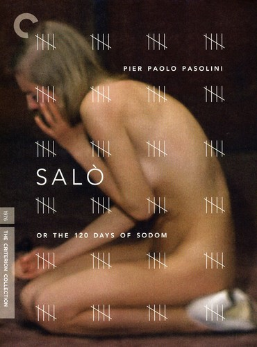 Salò, Or the 120 Days of Sodom (Criterion Collection)