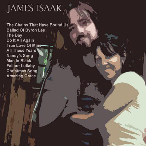 James Isaak