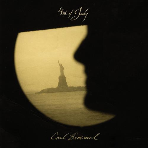 Carl Broemel-4th of July