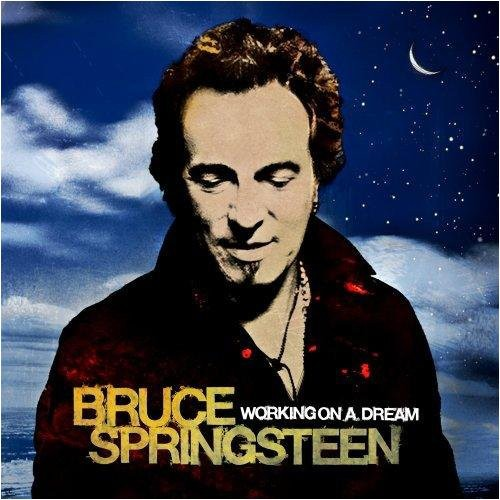 Bruce Springsteen - Working On A Dream [Bonus Tracks] [Limited Edition] [CD/DVD Combo]
