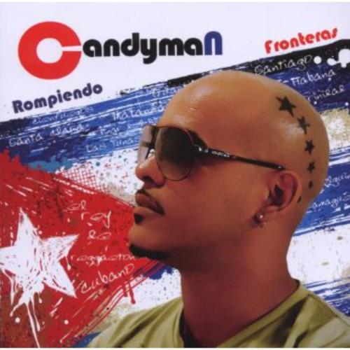 Candyman - Rompiendo Fronteras