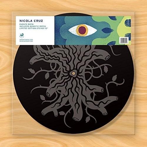 Nicola Cruz - Puente Roto (Quantic Remix) [Record Store Day]