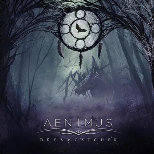 Aenimus - Dreamcatcher [Import LP]