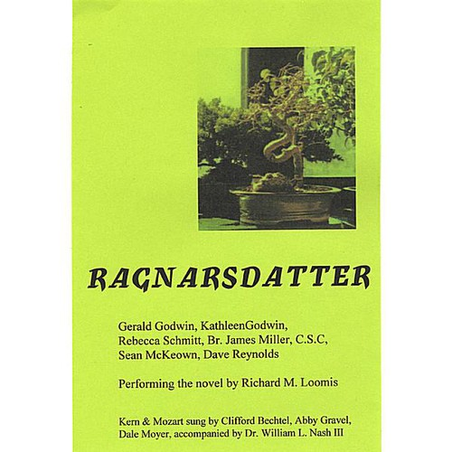 Ragnarsdatter
