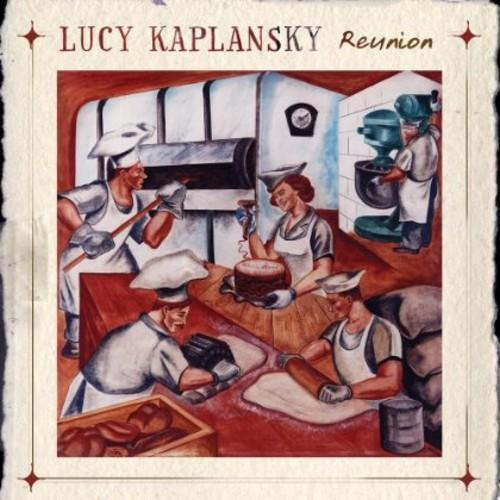Lucy Kaplansky - Reunion