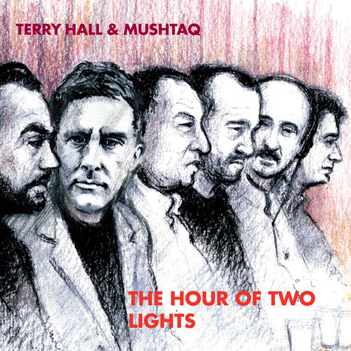 The Hour of Two Lights