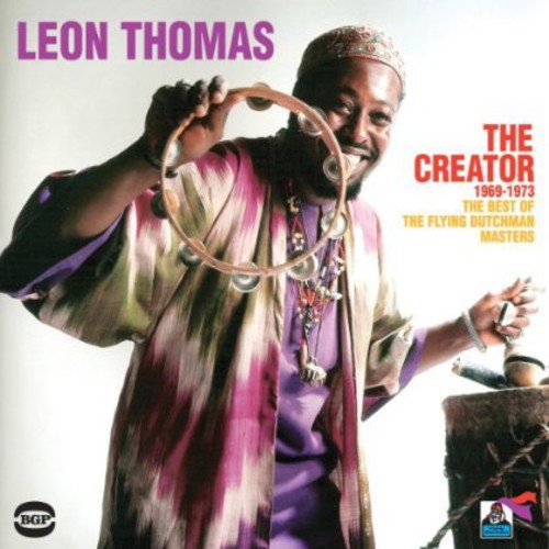Creator 1969-1973: Best of Flying Dutchman Records [Import]