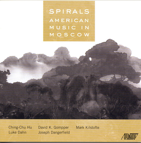 Spirals: American Music in Moscow