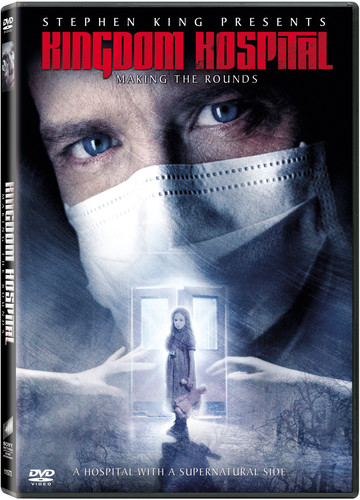 Kingdom Hospital: Vol. 2