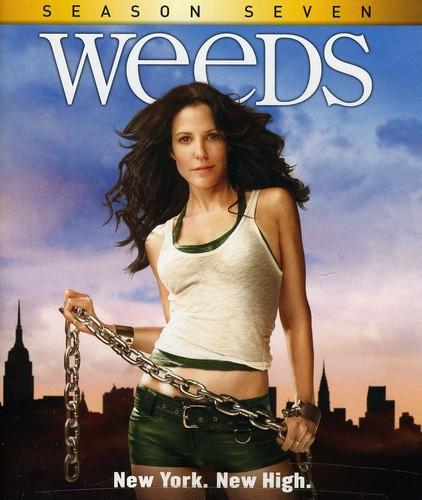 Weeds: Season 7