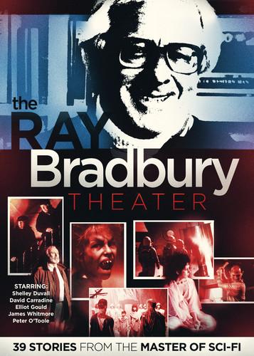Ray Bradbury Theater 2
