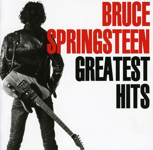 Bruce Springsteen - Greatest Hits [Import]