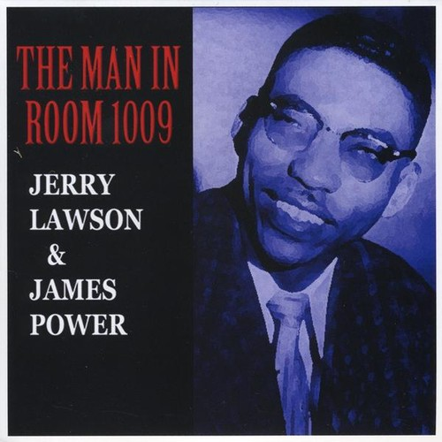 Man in Room 1009