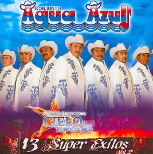 13 Super Exitos, Vol. 2