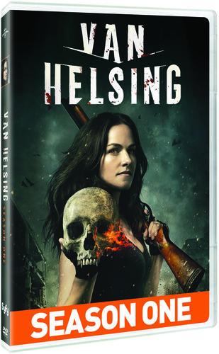 Van Helsing: Season One