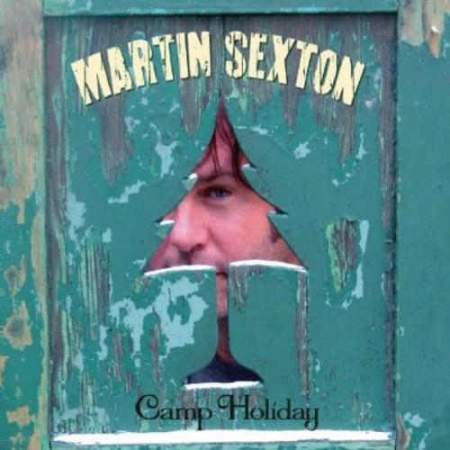 Martin Sexton - Camp Christmas
