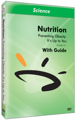Preventing Obesity: It's Up to You