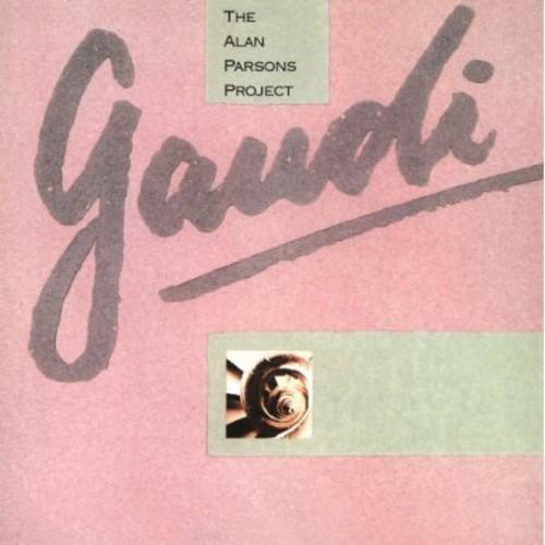 Gaudi [Import]