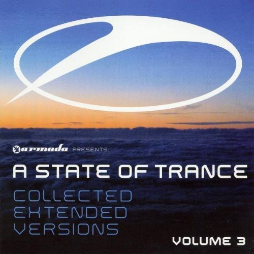 "State Of Trance: Collected 12"" Mixes, Vol. 3 [Import]"