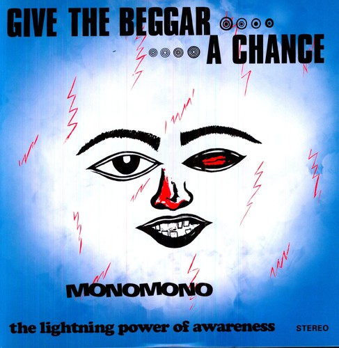 Give the Beggar a Chance