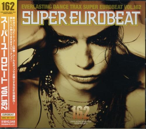 Super Eurobeat - Vol 162 /  Various [Import]
