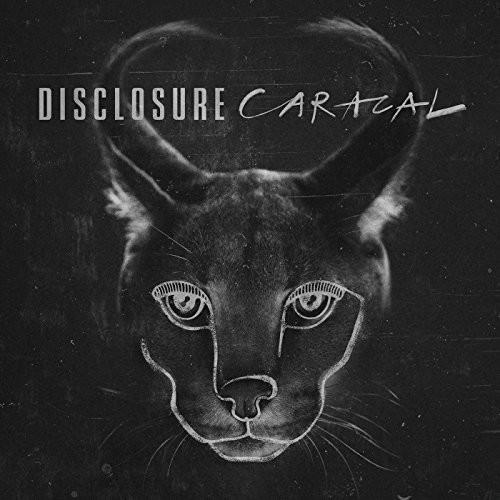 Various Artists - Caracal
