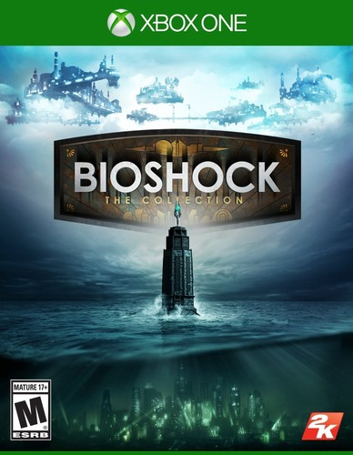 - Bioshock: The Collection for Xbox One