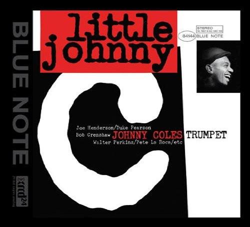 Little Johnny C