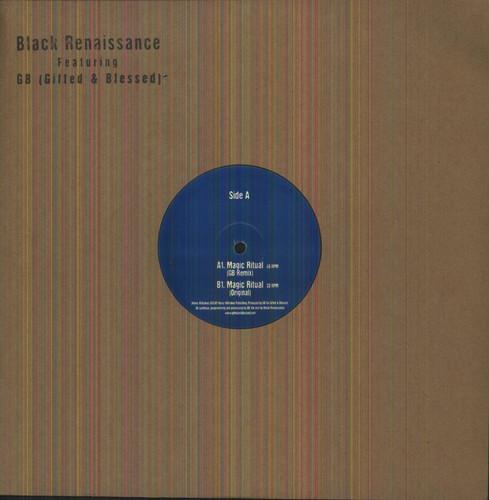 Luv N Haight Edit Series, Vol.4: Black Renaissance