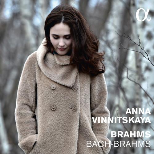 Bach - Brahms