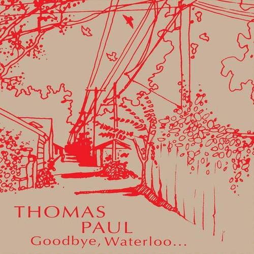 Basso Thomas Paul - Goodbye Waterloo