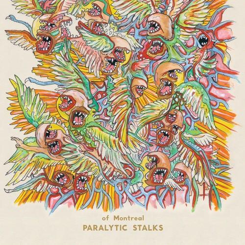 Of Montreal - Paralytic Stalks (Mpdl) [180 Gram]