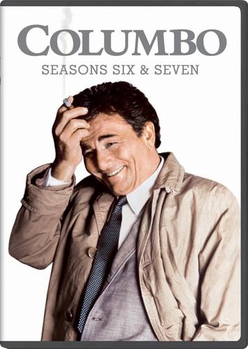 Columbo: Seasons Six and Seven
