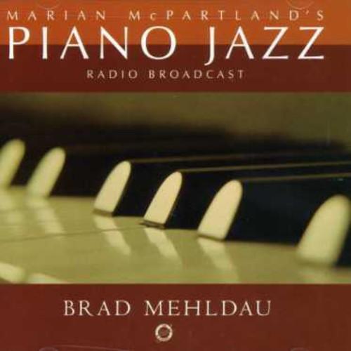 Brad Mehldau-Marian McPartland's Piano Jazz Radio Broadcast