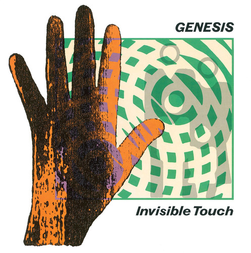 Invisible Touch (1986)