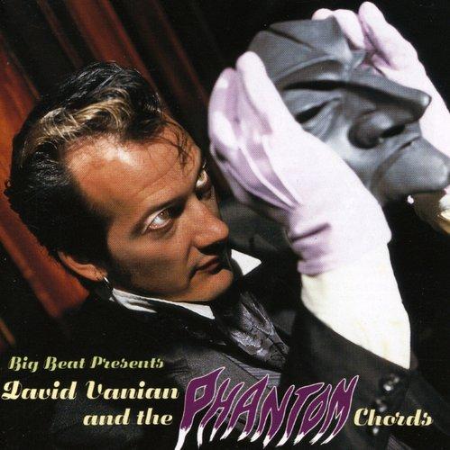Dave Vanian & Phantom Chords [Import]