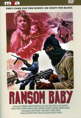 Ransom Baby