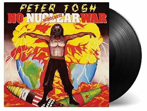 Peter Tosh - No Nuclear War (Hol)
