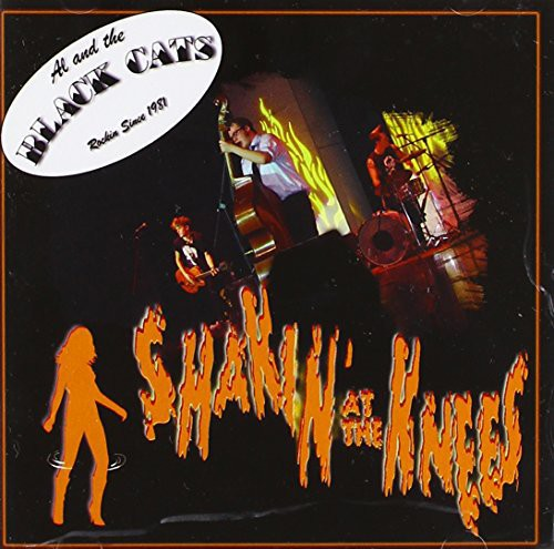 Shakin at the Knees [Import]