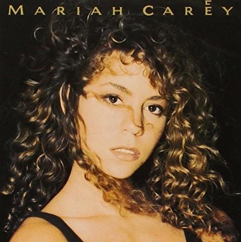 Mariah Carey - Mariah Carey (Hol)