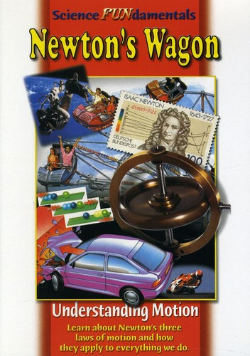 Newton's Wagon-Motion