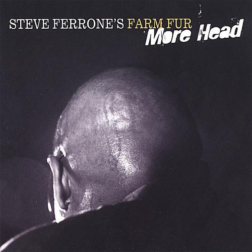 Farm Fur More Head