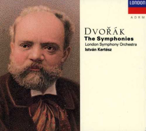 Symphonies 1-9 /  Carnival Overture