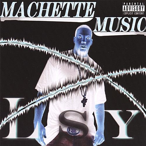 Machette Music