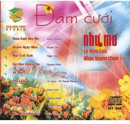 Dam Cuoi Nhu Mo 3