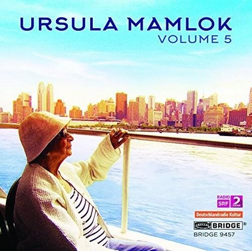 Ursula Mamlok V 5