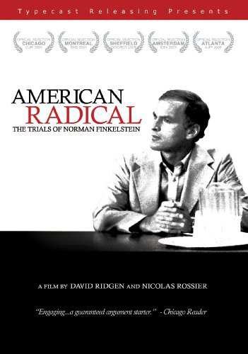 American Radical: Trials of Norman Finkelstein [Import]